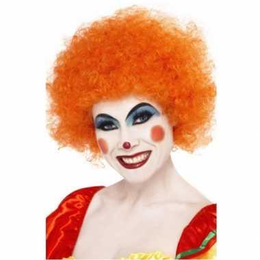 Afropruiken seventies oranje