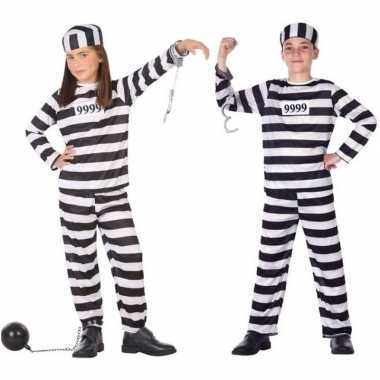 Boef/boeven verkleed carnavalskleding/carnavalskleding kinderen valke