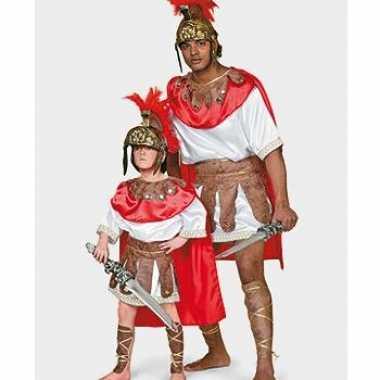 Carnaval gladiator carnavalskleding kinderen valkenswaard
