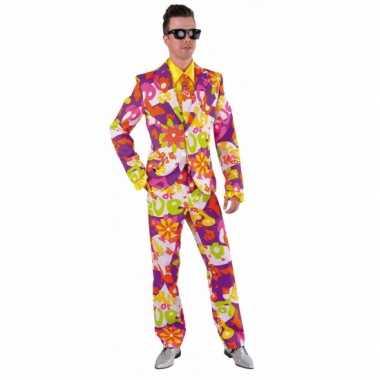 Carnavalskleding heren carnavalskleding flower love valkenswaard