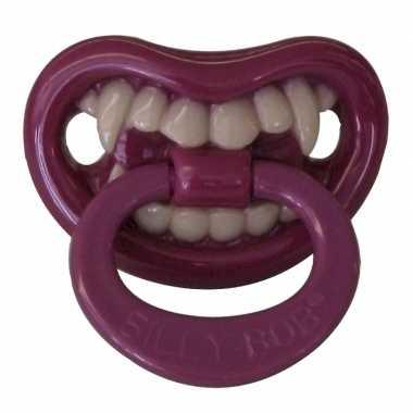 Dracula tanden spenen