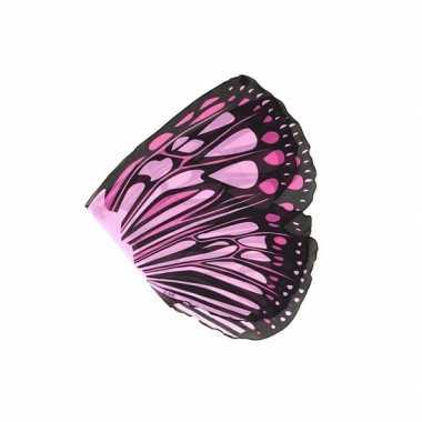 Feeen vlinder vleugeltjes carnavalskleding Valkenswaard