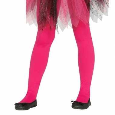 Felroze kinder panties jaar carnavalskleding valkenswaard