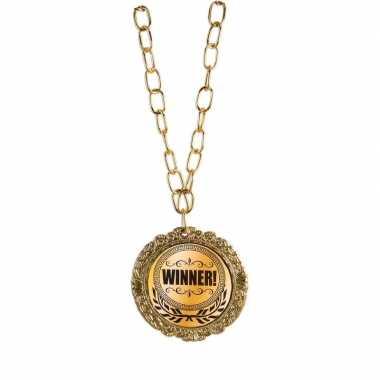 Gouden medaille winnaar carnavalskleding valkenswaard