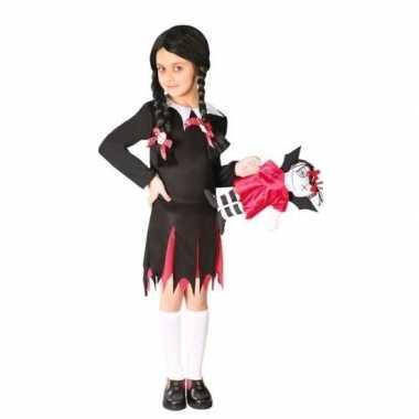 Halloween dead teen girl jurkje meisjes carnavalskleding valkenswaard