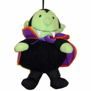 Halloween decoratie vampier pop
