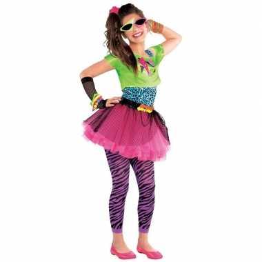 Jaren disco carnavalskleding feestcarnavalskleding meisjes jaar valke