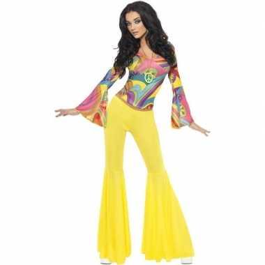 Jaren //hippie carnavalskleding dames valkenswaard