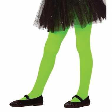 Kinder panties groen jaar carnavalskleding valkenswaard