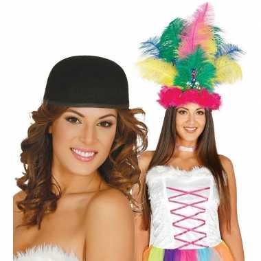 Knutselset versier je eigen hoedje carnavalskleding valkenswaard