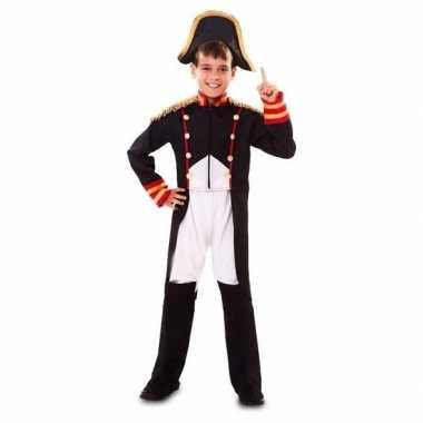 Napoleon carnavalskleding jongens valkenswaard