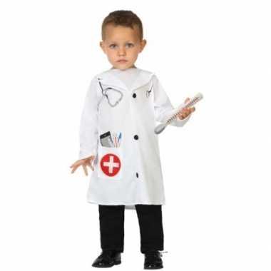 Peuter dokters carnavalskledings valkenswaard