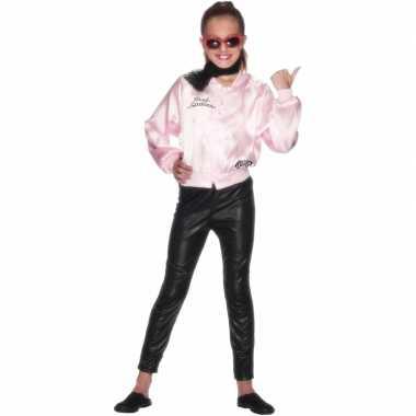 Pink lady jasje carnavalskleding valkenswaard