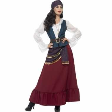 goedkope carnavalskleding piraat dames