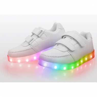 Schoenen lichtgevende zool maat carnavalskleding valkenswaard