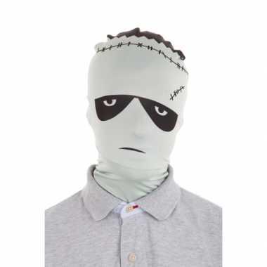 Carnavalskleding masker frankenstein valkenswaard