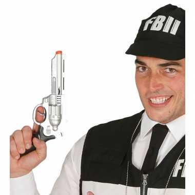 Speelgoed politie wapen carnavalskleding valkenswaard