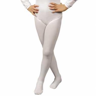 Witte kinder panties carnavalskleding Valkenswaard