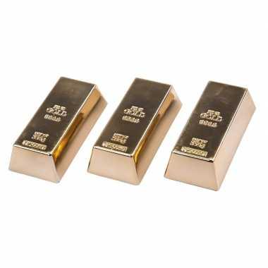 X goudstaven magneet carnavalskleding valkenswaard