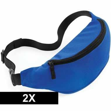 X reistasjes verstelbaar blauw carnavalskleding valkenswaard