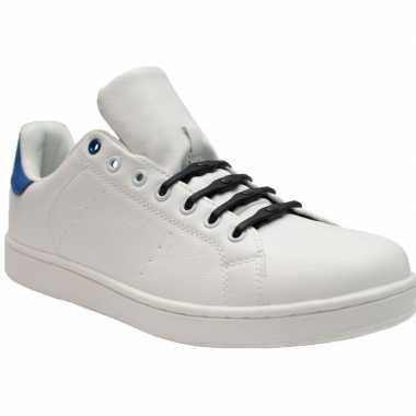 X shoeps xl elastische veters zwart brede voeten volwassen carnavalsk