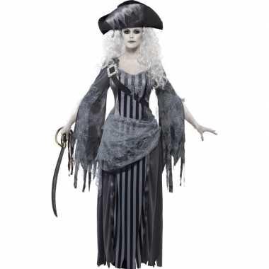 Zombie piraten carnavalskleding dames valkenswaard