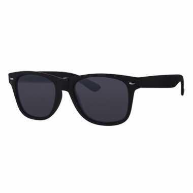 Zwarte kinder zonnebril carnavalskleding valkenswaard