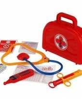Dokters speelgoed kinderen