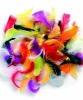 Gram decoratie sierveren kleuren mix
