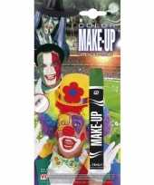 Groene make up applicator gram