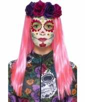 Halloween schminkset day of the dead 10075137
