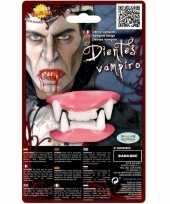 Horror vampier gebit neptanden halloween accessoire