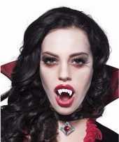 Horror vampieren gebitje