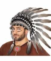 Indianentooi verentooi volwassenen