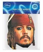 Jack sparrow masker