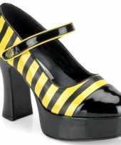 Jaren schoenen bijtje