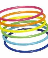 Neon armbandjes stuks