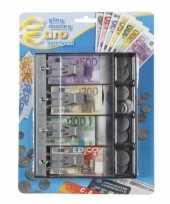 Nep geld euros kinderen winkeltje spelen