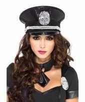 Pailletten politie pet
