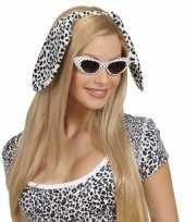 Pluche hondtjes oren dalmatier