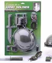 Soldaten speelgoed kinderen