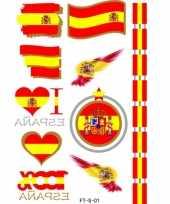 Spanje tattoos d