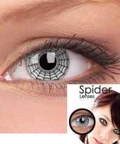 Spider funlenzen