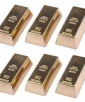 X goudstaven magneet 10147580