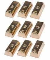 X goudstaven magneet 10147581