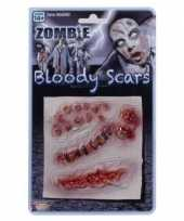 Zombie wond stuks